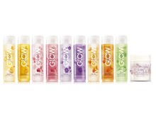 Just Glow alle produkter