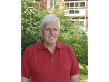 Lars Lilja, projektchef Östlig förbindelse, Trafikverket.