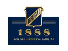 Brugal 1888 logga