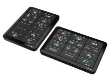 SP-12 Switch Panel Vert-Hor