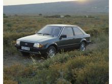 Ford Escort 1981