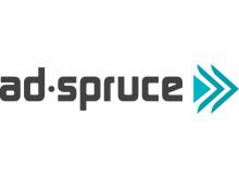 AdSpruce Logo