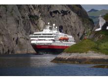 MS Nordnorge Foto Ulf Hansson Hurtigruten