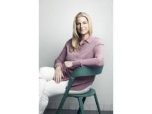 Kerstin Sollerbrant, forskningschef