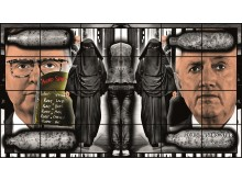 Gilbert & George, ASTRO STAR, 2013