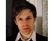 Naturvetarpriset 2009: Alexander Berglund för bästa avhandling