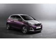 Nya Peugeot 108 Red Purple_Gallium Grey