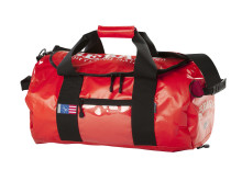 Sebago Roll bag Red