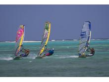 Tobago Carnival Regatta – stjernespækket sejlsport