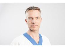 Peter Ström, överläkare i ortopedi