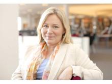 Lotta Dellve, professor i vårdens ledarskap och organisering, Högskolan Borås och KTH