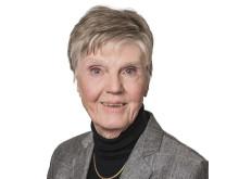 Barbro Westerholm (L) läkare och riksdagsledamot