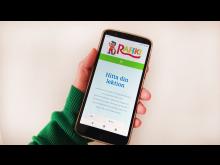 Rafiki lanserar e-lektioner