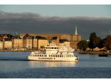 Djurgårdsfärjorna - Djurgårdens Färjetrafik AB