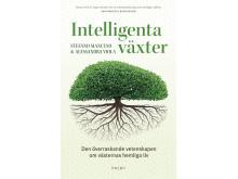 Högupplöst framsidesbild Intelligenta växter av Stefano Mancuso