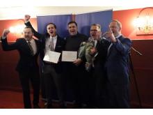 Microsoft Norge Partnerpriser 2018, Innofactor