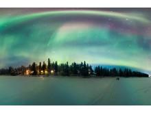 Norrsken. Foto nukleerdi/iStockphoto