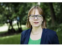 Nina Larrea, Regionchef Latinamerika, We Effect