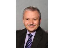 PEERS Präsident Professor Dr. Dr. Stefan Haßfeld