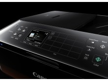Canon PIXMA MX925 panel
