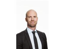 Pär Vennerström, styrelseordförande TäbyPark