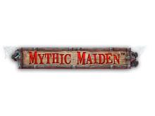 Mythic Maiden video slot på Vera&John online casino