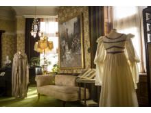 """Utställningen """"Bohemian Luxury - Liberty style at Tjolöholm"""""""