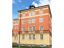 Hus 3, Campus Polacksbacken, Uppsala