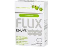 Flux Drops Krusbär