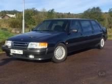 Saab 9000 T16 Limousine