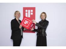 170310_iF_Design_Awards_Bachmann_Giessler_vastaanottivat_7_palkintoa