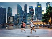 Singaore city image
