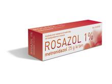 Rosazol kräm (metronidazol 1%)