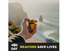 Image - Ocean  Signal - Ocean Signal's range of emergency beacons includes the rescueME PLB1