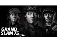 Grand Slam 75 - Kolgjini, Tillman och Untersteiner