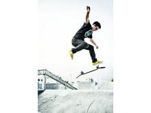 Extreme Sports - Skateboard