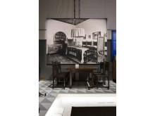 Josef Frank – Against Design. Utställning visar nya sidor av Josef Frank.