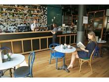 Vienna House Easy Leipzig - Wiener Café