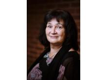 Ulla-Marie Hellenberg kommundirektör