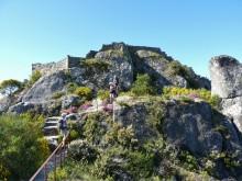 Ramblers Walking Holidays: Portugal's Northern Highlights