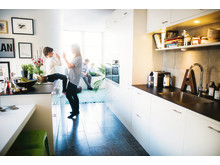 Marbodal Arkitekt Plus med modeller