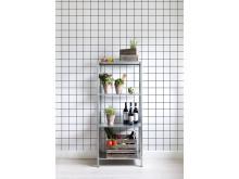 White Ceramic Tiles - Photowall