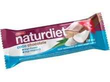 Naturdiet Coco Chocolate