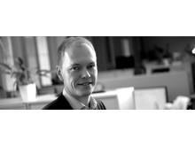 Frans Lundquist, VD, Telge Kraft