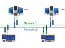 Separera administrativa nätet från det tekniska