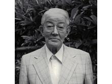 Kwanon anniversary - Goro Yoshida