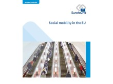 Front cover - Social Mobility in the EU
