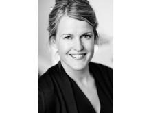 Pernilla Kindell, kontorschef för Reflex Göteborgskontor