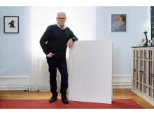 Författaren Mats Carlbom
