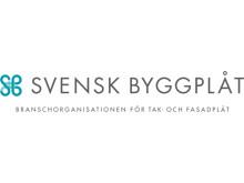 Svensk Byggplåts logotyp